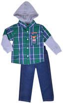 Asstd National Brand 2-pc. Pant Set Toddler Boys