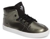 Supra Toddler 'Vaider' High Top Sneaker