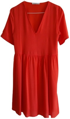 Les Petites Red Dress for Women