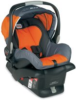 BOB Strollers B-Safe Infant Car Seat, Orange
