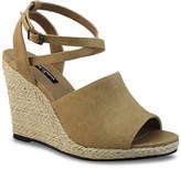 Michael Antonio Women's Allie Wedge Sandal
