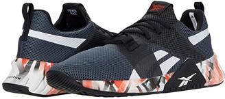 Reebok Flashfilm Train 2.0 (Black/White/Instinct Red) Men's Shoes