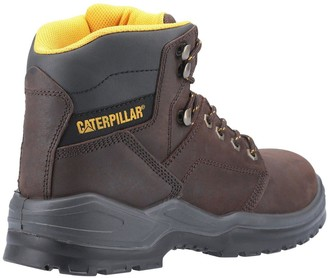 CAT Striver Boots - Brown