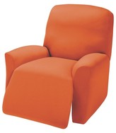 Nobrand No Brand Jersey Large Recliner Slipcovers