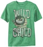 Ripple Junction Where the Wild Things Wild Child Youth T-Shirt