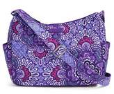 Vera Bradley Lilac Tapestry Crossbody
