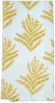 Rangemark Frond Dish Towel - Golden Rod