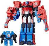 Transformers Robots in Disguise Activator Combiner Optimus Prime