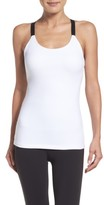 Beyond Yoga Women's Banded Tank