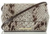 Brahmin Carlisle Collection Carina Shoulder Bag