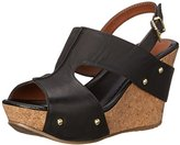 Kenneth Cole Reaction Women's Sole-O Wedge Sandal