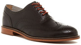 J Shoes Charlie Plus Wingtip Oxford
