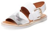 F-Troupe Flash Leather Sandal