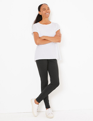 Marks and Spencer Magic Shaping High Waisted Leggings