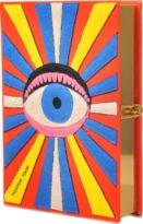 Olympia Le-Tan Olympia Le Tan Eye Book Clutch