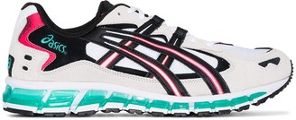 Asics Kayano 360 gel sneakers