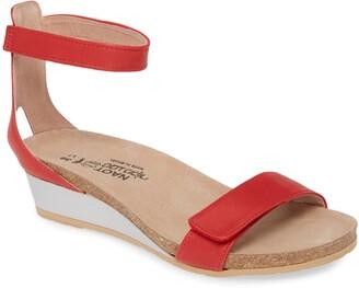 Naot Footwear Mermaid Sandal