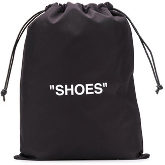Off-White Off White Shoes Dust Bag