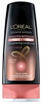 L'Oreal® Paris Advanced Haircare Smooth Intense Ultimate Straight Conditioner - 12.6oz