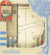 Seedling Design Your Own Wooden Shield