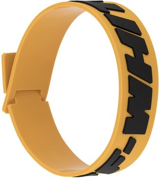 Off-White 2.0 Industrial bracelet