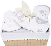 Barneys New York Royal Baby for Large Layette Gift Set-GREY