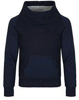 Bench Girl's Sweatshirt Sleetballoon - Sweatshirt -(Manufacturer size: 128)
