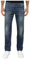 True Religion Geno Tapered Relaxed Slim in Atlantic