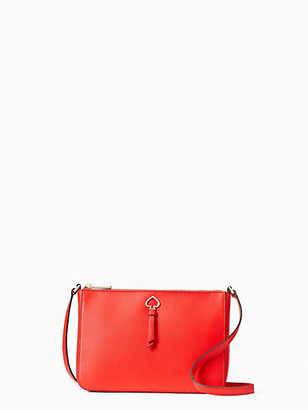 Kate Spade Adel Medium Top Zip Crossbody