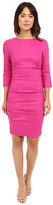 Nicole Miller Christina Linen Dress