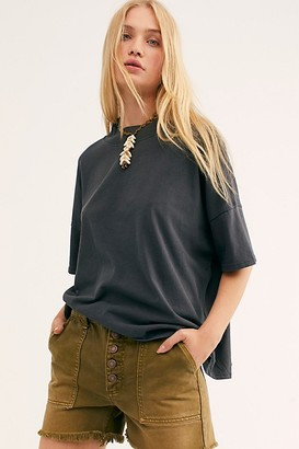 We The Free Fearless Tee at Free People