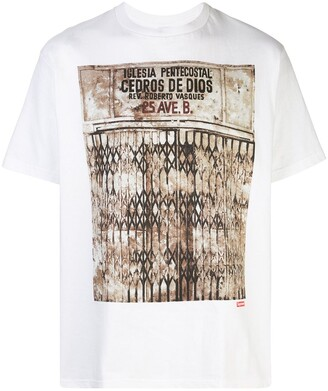 Supreme Iglesia Pentecostal T-shirt