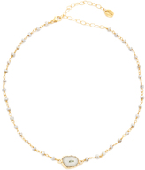 Chan Luu Solar Choker Necklace