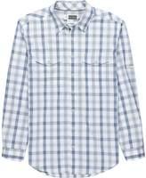 Exofficio BugAway Sol Cool Plaid Shirt - Men's