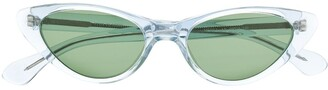 Epos Medea cat-eye sunglasses
