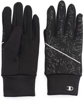Champion Women's Patterned Gloves