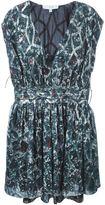 IRO 'Flavia' dress - women - Silk/Nylon/Polyester - 38