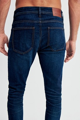 Country Road Skinny Rich Raw Jean