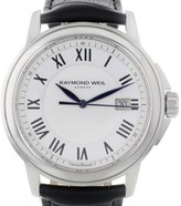 Raymond Weil Tradition 5578-STC-00300 Stainless Steel Quartz Men