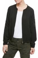 Sanctuary Women's Pilot Bomber Jacket