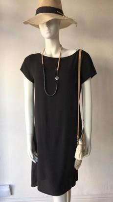 Crossley Black Jass Dress - L - Black