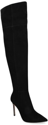 Gianvito Rossi Bea Over-the-Knee Boots 105