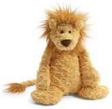 Jellycat Lion Plush Toy - 15""