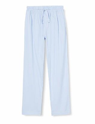 Gant Men's Woven Pajama Pants Classic Stripe Pyjama Bottoms