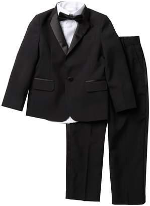 Nautica Tuxedo Suit Set (Toddler & Little Boys)