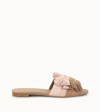 Tod's Sandals in Suede
