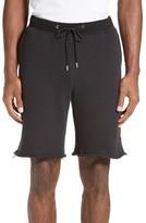 ATM Anthony Thomas Melillo Men's French Terry Cargo Jogger Shorts