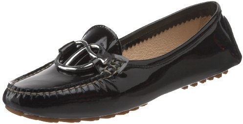 Amiana Women's 15/A5005 Driving Moccasin