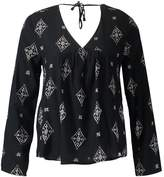 Roxy SKY FULL OF STARS Blouse anthracite voice