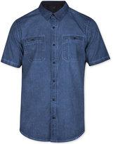 Hurley Men's Redford Woven Shirt